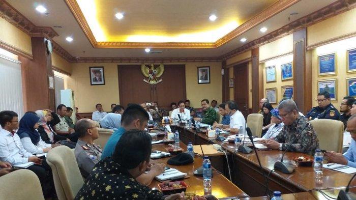 Kepastian Hukum Daun Kratom Dibahas di Jakarta, Berikut Penjelasan Dewan Kapuas Hulu