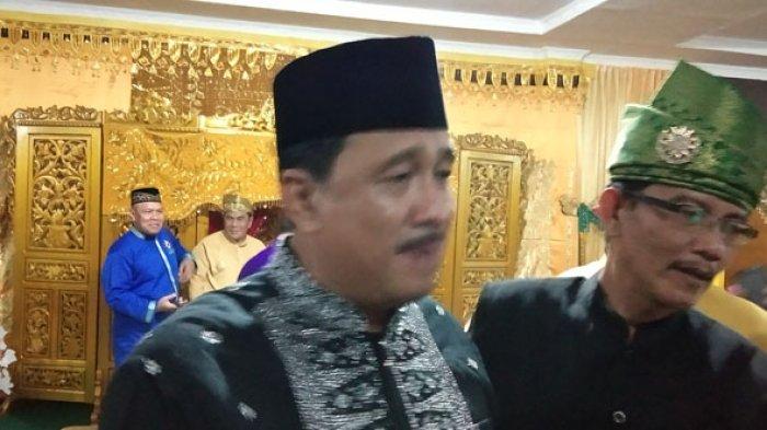 Investor Masuk ke Kapuas Hulu, Bupati AM Nasir Harap Masyarakat Tak Langsung Menolak