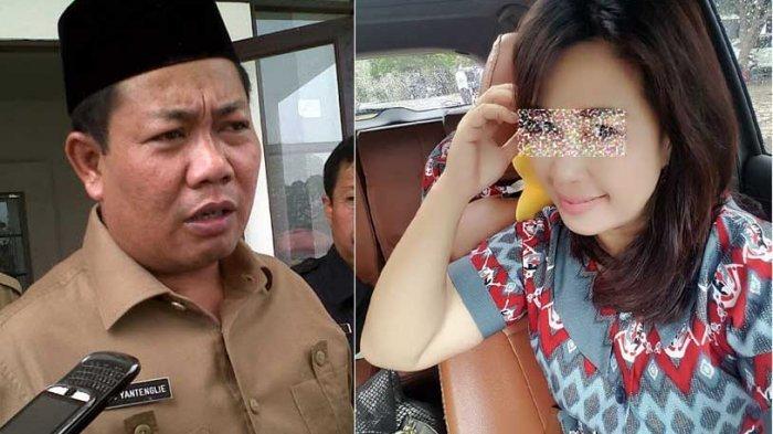 Suami Selingkuhi Istri Polisi, Ini Pernyataan Mengejutkan Istri Bupati Katingan