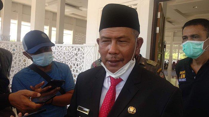 Ungkap 7 Kasus dalam Operasi Pekat, Bupati Citra Apresiasi Polres Kayong Utara