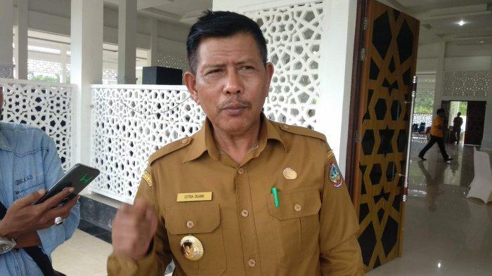Bupati Kayong Utara Minta PLN Aliri Listrik ke Wilayah Pulau Maya