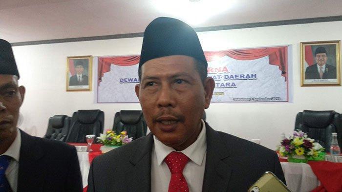 Bupati Citra Rotasi 45 Pejabat Eselon III dan IV Pemkab Kayong Utara