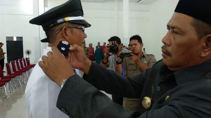 Bupati Citra Minta Kades Jalin Komunikasi Harmonis dengan BPD