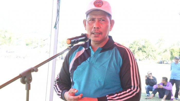 Bupati Citra Duani Targetkan Pembentukan Tiga Desa Mandiri Hingga Tahun Depan