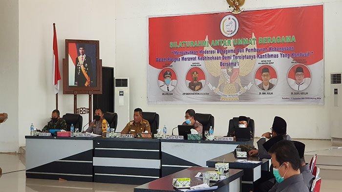 Citra Duani Harap Kerukunan Antar Umat Beragama di Kayong Utara Tetap Terjaga