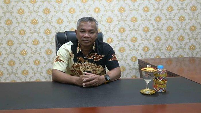 Bupati Ketapang Martin Harap Kades Terus Tangani Covid-19 di Wilayah Masing-masing