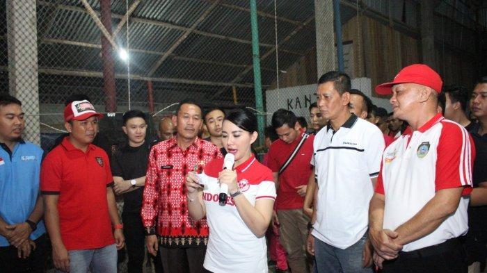 Turnamen Futsal Kota Intan Cup 2019 Resmi Bergulir