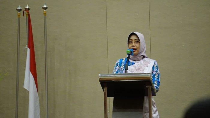 Bupati Erlina Sebut SDGs Desa Upaya Terpadu Pembangunan Desa