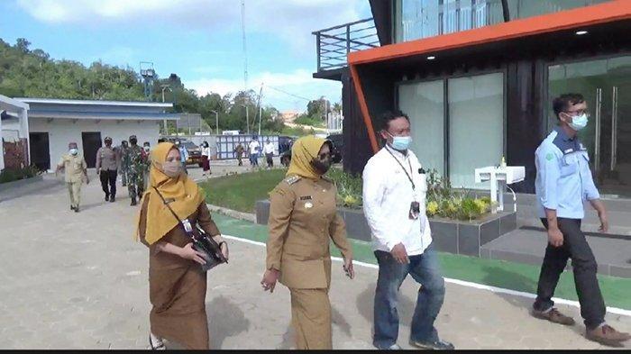 PT BAI Bangun SGAR di Desa Bukit Batu, Berikut Harapan Gubernur Sutarmidji