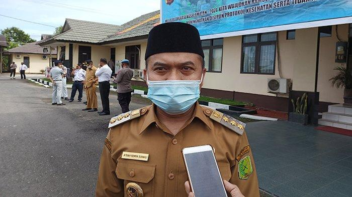 Bupati Sambas Atbah Angkat Suara dan Respons Pernyataan Gubernur Kalbar Sutarmidji Terkait Covid