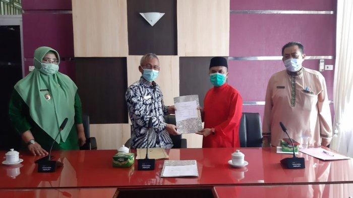 BPK Mulai Agendakan Pemeriksaan di Kabupaten Sambas