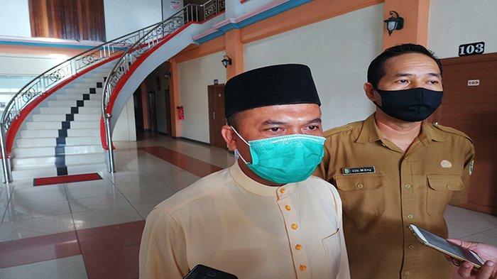 Bupati Atbah Romin Suhaili Target Tambah 18 Desa Mandiri di Kabupaten Sambas