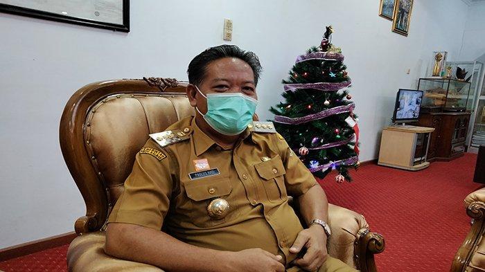 Pemkab Imbau Seluruh Masyarakat Waspadai Petensi Penyebaran Virus Nipah di Sanggau