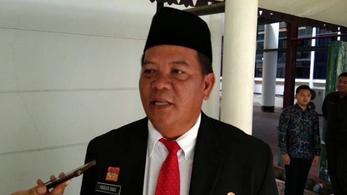 Bupati dan Ketua DPRD Sanggau Ucapkan Selamat Hari Raya Idul Fitri