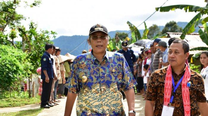 86 Desa di Sintang Dikategorikan Sangat Tertinggal dan Jadi Kantong Kemiskinan