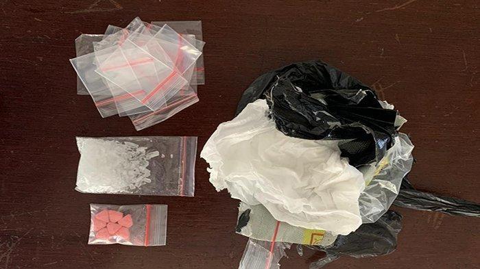 Temukan Kaleng Rokok Berisi Narkoba, Petugas Lapas Singkawang Beberkan Kronologinya