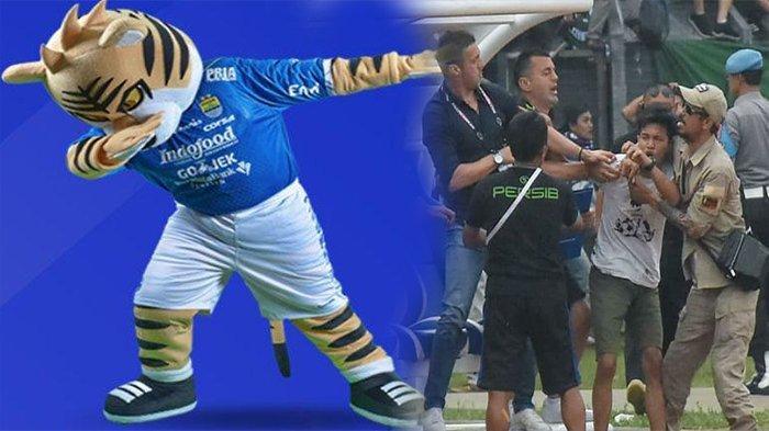 Butuh 10 Gol Singkirkan Persib Bandung dan Perseru Serui dari Piala Presiden, Bobotoh Pun Bikin Ulah