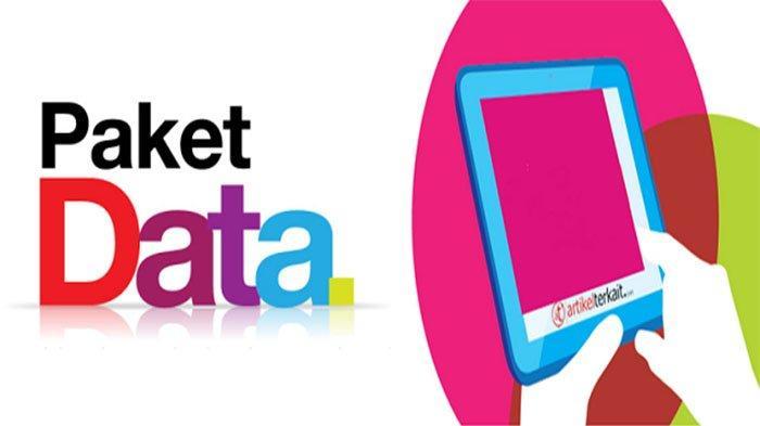 Cair Besok! Cara Klaim Kuota Internet Gratis Kemdikbud Pelanggan Indosat Telkomsel Tri Axis dan XL