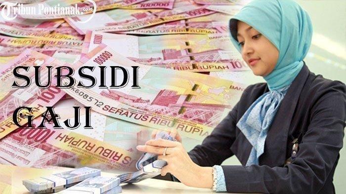 Cair Lagi BLT BPJS Tahap 5 dan Info Subsidi Gaji untuk Pemilik Rekening Bank Swasta dan BCA