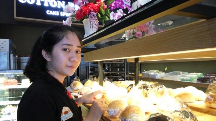 Selera Konsumen Keutamaan Cotton Bread M Sohor, Berbagai Aneka Roti Bisa Didapat - cake_20180129_161411.jpg