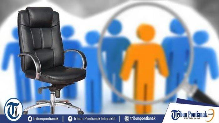 5 Mantan Kepala Daerah Ini Bakal Duduki Kursi DPR RI dan DPRD Kalbar