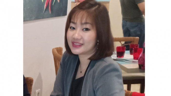 Dewi Merlina, Anggota DPRD Sanggau Dari Partai Solidaritas Indonesia Periode 2019-2024
