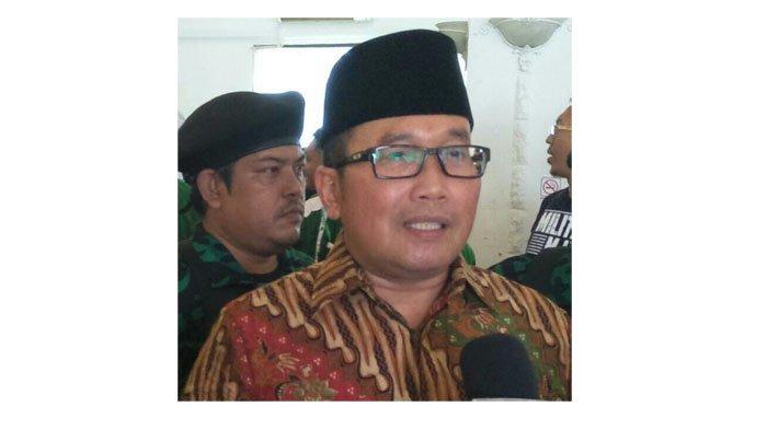Sujiwo Buka Suara Perihal Polemik Dirinya Jadi Pengurus di DPD PDI Perjuangan Kalbar