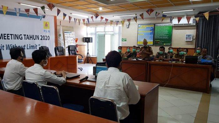 Jawaban PLN Soal Keinginan Listrik Beroperasi 24 Jam di Kecamatan Jongkong