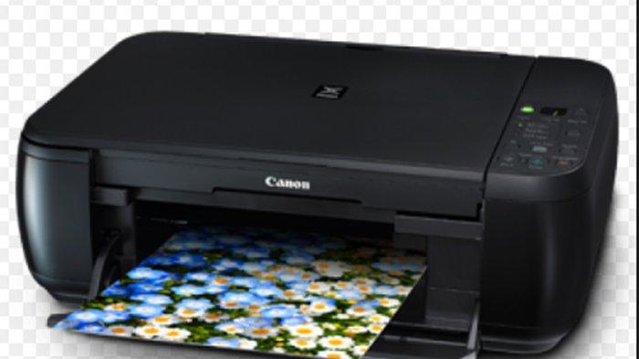 Daftar 5 Printer Canon Terlaris 2018 Tribun Pontianak