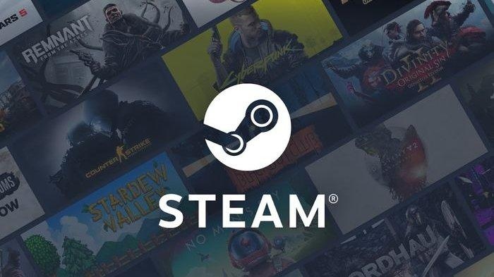 Cara Beli Game di Steam Pakai Saldo DANA dan Top Up Steam Wallet Lewat DANA