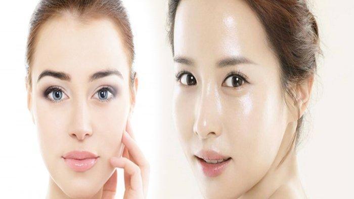 Cara Bikin Wajah Glowing Dengan Makeup Yuk Ikuti Langkah Langkahnya Tribun Pontianak