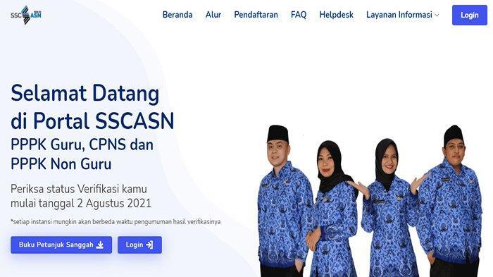 CARA Cek Jadwal Ujian CPNS 2021, Ini FR SKD CPNS 2021 Bocoran Soal SKD CPNS !