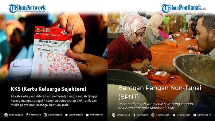 Cek Saldo Bantuan Pangan Non Tunai yang Cair Bulan September 2021