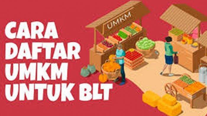 Https Eform BRI co id BPUM Terbaru 2021 Daftar Online BLT UMKM Tahap 3 Login www.depkop.go.id