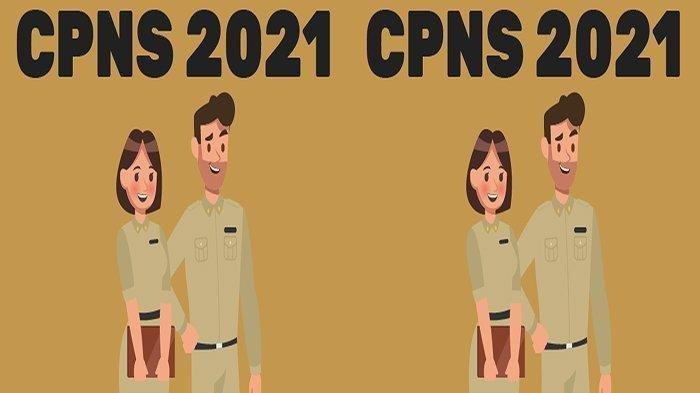 CARA Daftar CPNS 2021 Lulusan SMK, Ini Link CPNS 2021 untuk Lulusan SMK
