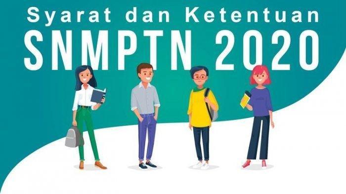 Tahapan Seleksi SNMPTN 2020 dan Cara Cek Peringkat PDSS 2020