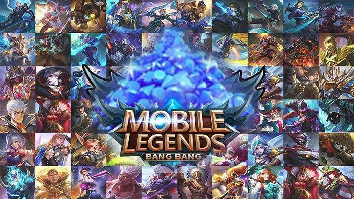 KLAIM Code Redeem Mobile Legends ML Terbaru Bulan Desember ...