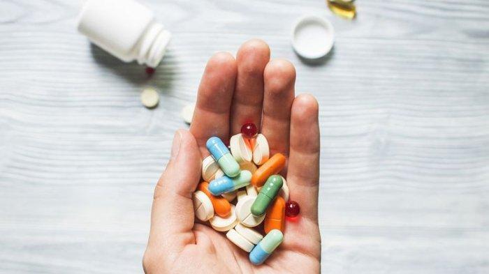 Cara Mudah Mengetahui Obat Kedaluwarsa atau Tidak Layak Konsumsi Lagi, Tanda Obat Rusak