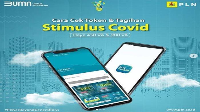 Cara Cek Diskon Listrik Terbaru 2021 dan Klaim Stimulus PLN April-Juni 2021 Stimulus.pln.co.id