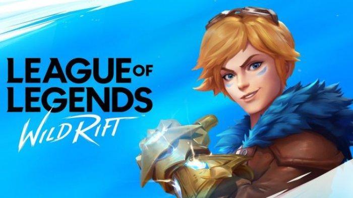 Belum Bisa Main League of Legends Wild Rift? Begini Cara Daftar dan Download LoL Mobile