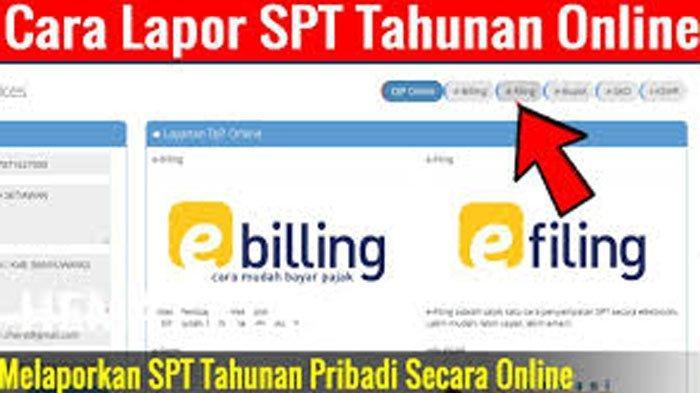 Daftar Harta Harus Dilaporkan dalam SPT Pajak Online Tahunan