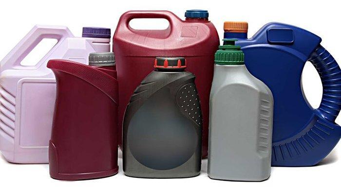 CARA Membedakan Oli Asli dan Palsu, Ada Petunjuk Penting di Tutup Botol | Banyak Beredar di Pasaran