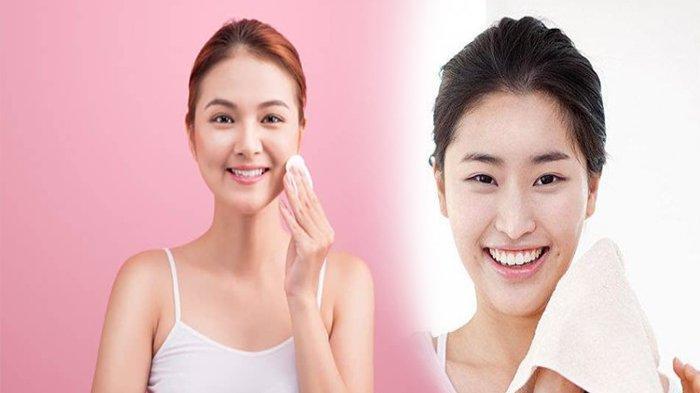 CARA Membuat Wajah Putih Glowing Secara Alami dan Permanen