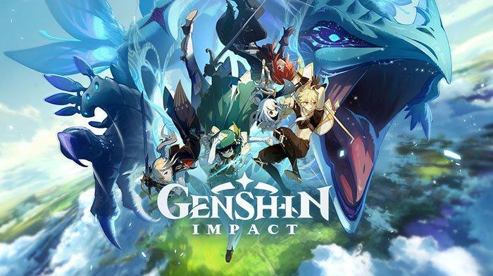 Dijamin Lanjay! Cara Mengatasi Lag di Game Genshin Impact di PC Laptop dan Handphone