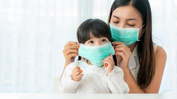 Berikut Ini Adalah Lima Trik Agar Masker Yang Kita Gunakan Menjadi Lebih Protektif