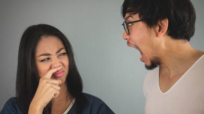 Cara Menghilangkan Bau Mulut Mudah dan Praktis serta 5 Cara Mencegah Bau Mulut Datang Kembali