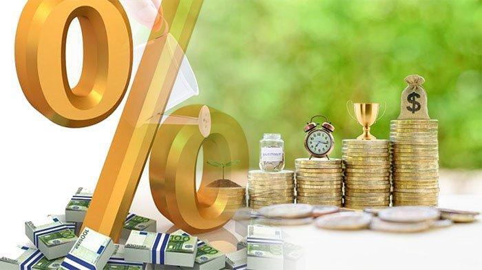 CARA Menghitung Bunga Deposito Mudah, Cek Update Suku Bunga Deposito Hari Ini Selasa 5 Januari 2021