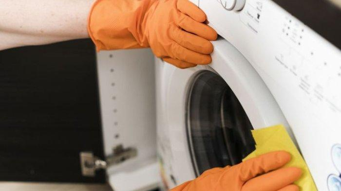 Cara Mudah Membersihkan Jamur di Mesin Cuci Agar Pakaian Tidak Bau Apek