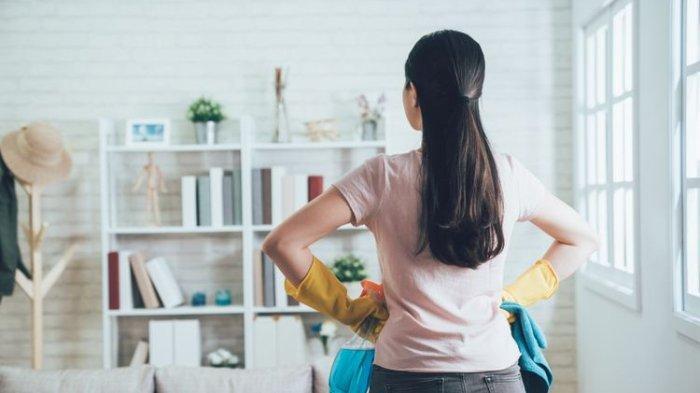 Cara Mudah Membuat Rumah Selalu Tampak Rapi dan Bersih Setiap Hari, Bikin Betah di Rumah