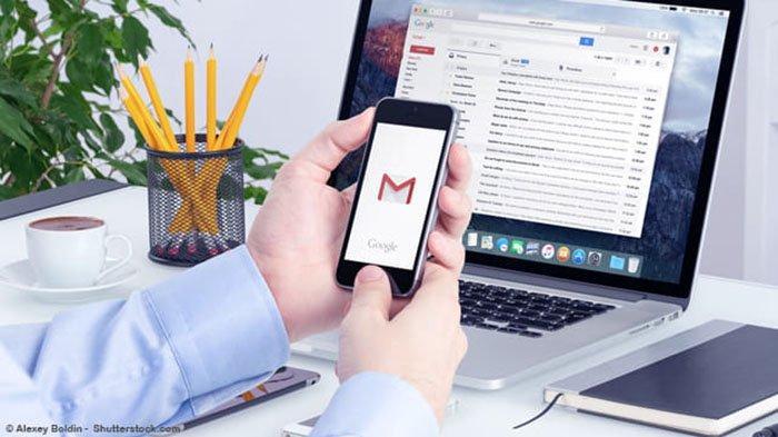 Cara Mudah Memindahkan Nomor Kontak Ponsel ke Akun Gmail, Tetap Aman Meski HP Rusak atau Hilang